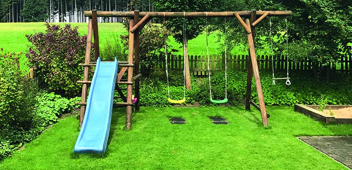 Kinderspielgeräte Holzland Disam In Schwäbisch Gmünd